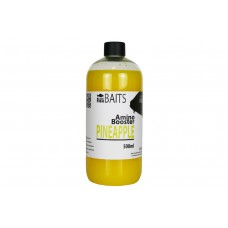 Amino Booster Pineapple (Амино Бустер Ананас) 500мл