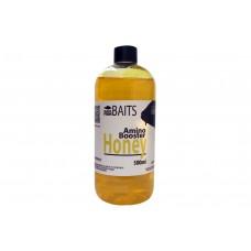 Amino Booster Honey (Амино Бустер Мед) 500мл