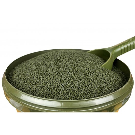 Пеллетс Stick Method Green Betaine 2mm