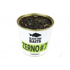 Зерновая смесь ZERNO #7 (конопля) 430мл