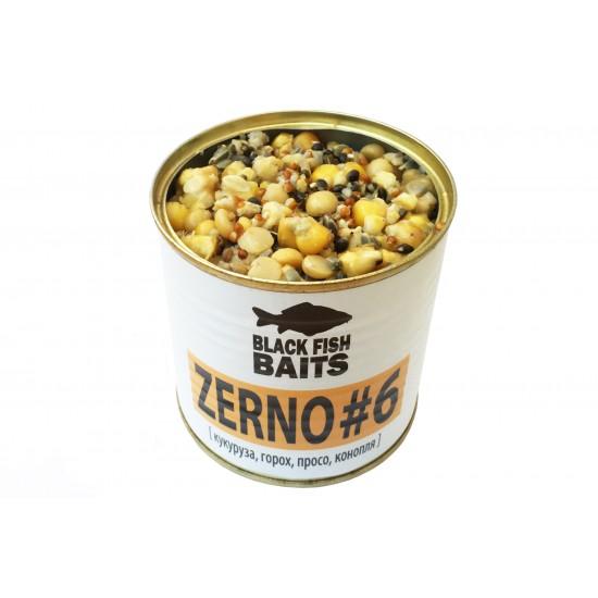 Зерновая смесь ZERNO #6 430мл