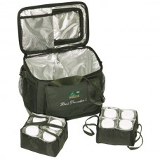 Термо-сумка с 8 банками для насадок ANACONDA Bait Provider I