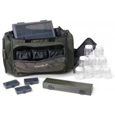 Сумка со столиком, коробками и банками для насадок ANACONDA FREELANCER Tab Lock Gear Bag