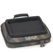 Сумка-органайзер со столиком для планшета и коробкой ANACONDA FREELANCER Tab Lock Workshop