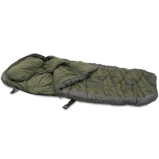 Спальный мешок ANACONDA FREELANCER Vagabond 2 Layer