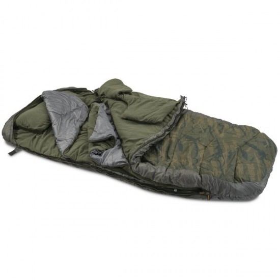 Спальный мешок ANACONDA FREELANCER Vagabond 4 Layer