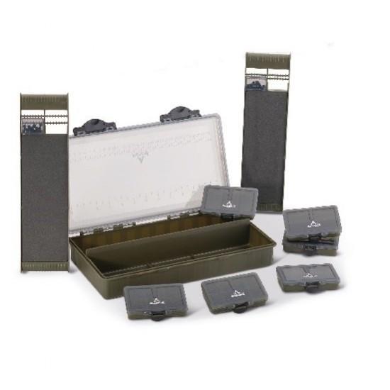 Системная коробка ANACONDA Session Tackle Box