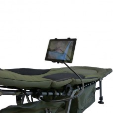 Крепление для планшета к креслу/раскладушке ANACONDA Tablet Holder