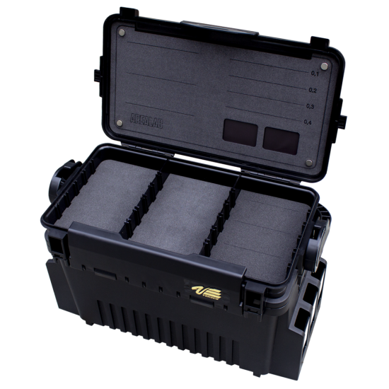 Тюнинг для ящиков AREALAB Upside Ultra Light MEIHO 7070 Kit
