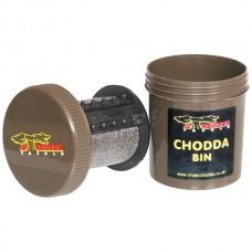 Поводочница для хранения поводков Atomic Tackle Chod Rig Chod Bin