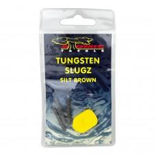Утяжелитель для поводка Atomic Tackle Tungsten Slugs