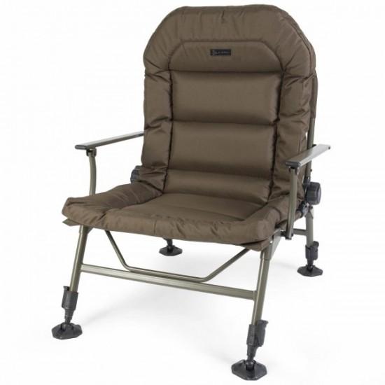 Карповое кресло с подлокотниками AVID CARP A-SPEC Chair