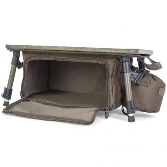 Карповый столик органайзер AVID CARP BIVVY ORGANISER