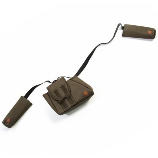 Защитный чехол для удилища и катушки AVID CARP Elasticated Rod Sling 10-13ft
