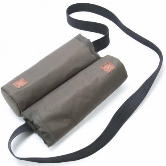 Защитный чехол для удилища AVID CARP Elasticated Tip & Butt Protectors 10-13ft