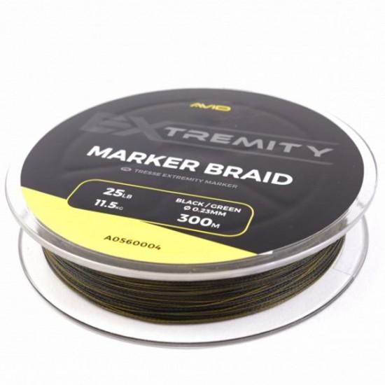 Леска плетеная для маркера AVID CARP EXTREMITY Marker Braid 300m