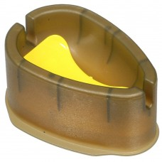 Пресс-форма для кормушки AVID CARP Method Feeder Mould Large
