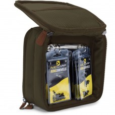 Сумка для аксессуаров AVID CARP Tuned Double Sided Tackle Organiser