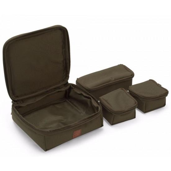 Набор сумок для аксессуаров AVID CARP Tuned Pouch Set