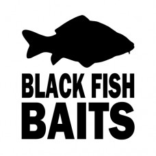 BLACK FISH BAITS