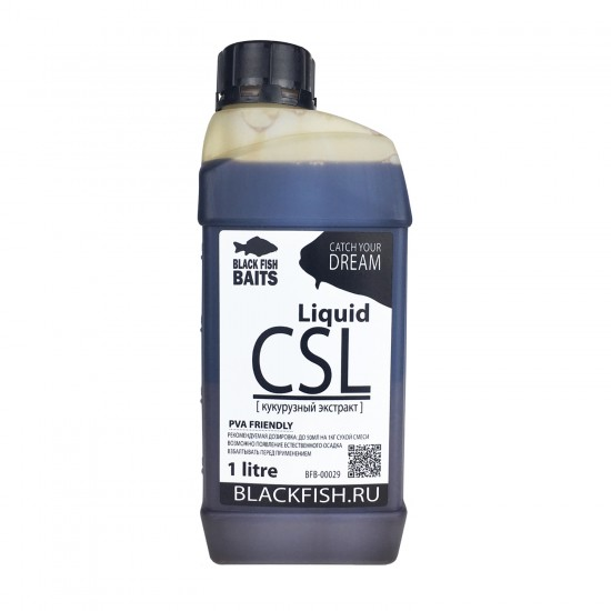 CSL (Кукурузный Экстракт) 1л