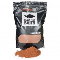 Прикормка Black Fish Baits Groundbait RIVER KRILL (река криль) 2кг