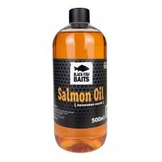 Salmon Oil (Лососевое Масло) 500мл