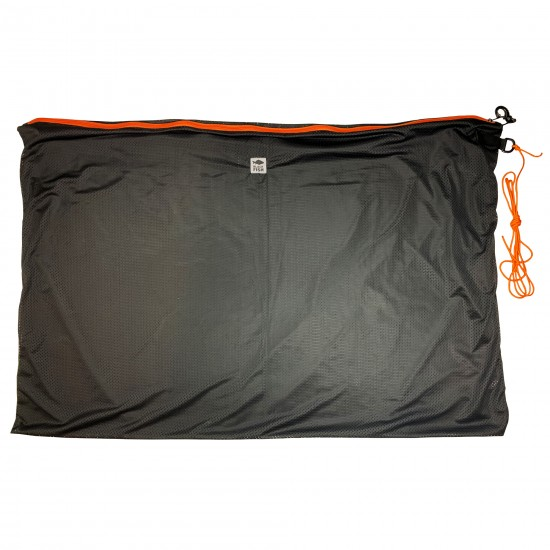 Карповый мешок Black Fish Carp Sack Orange