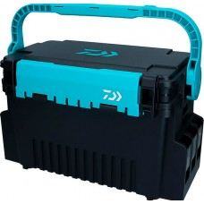 Ящик рыболовный Daiwa Tackle Box TB4000 Black/Green