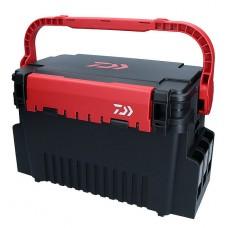 Ящик рыболовный Daiwa Tackle Box TB4000 Black/Red