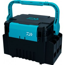 Ящик рыболовный Daiwa Tackle Box TB3000 Black/Green