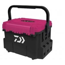 Ящик рыболовный Daiwa Tackle Box TB5000 KYOGA Purple/Black