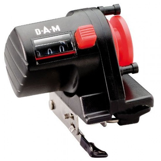 Счетчик лески DAM Line Counter