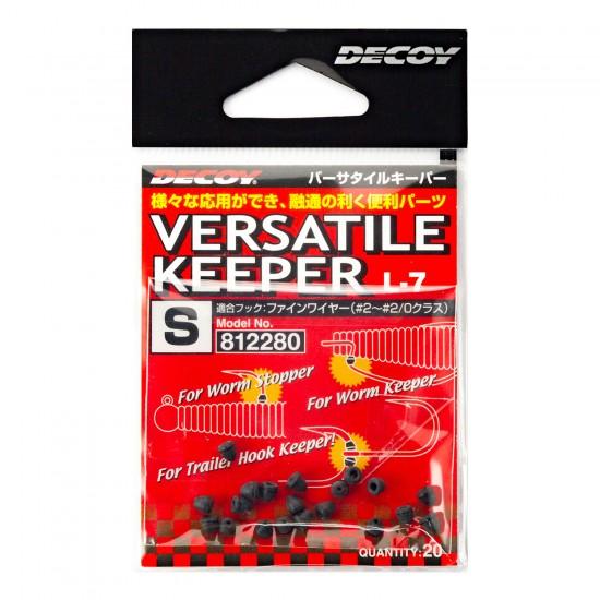 Стопор резиновый Decoy L-7 Versatile Keeper