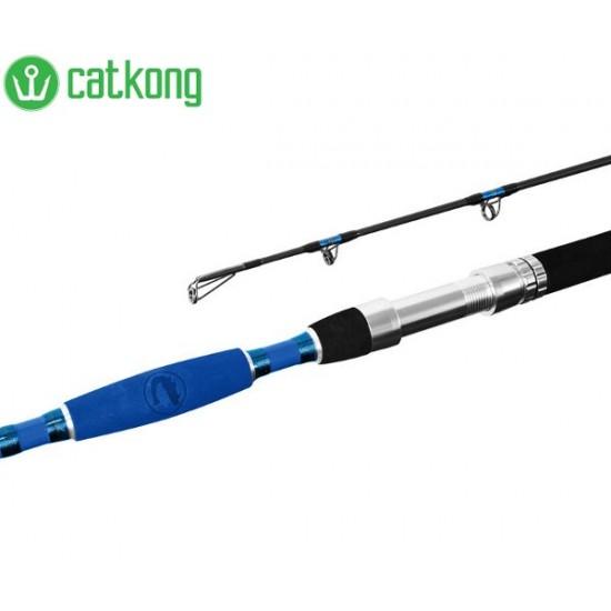 Удилища для ловли сома Delphin Catkong HAZARD 500g