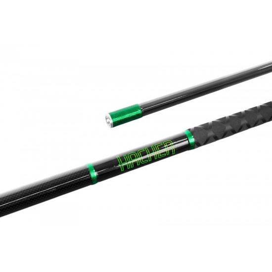 Ручка для подсачека DELPHIN HACKER Tele Handle