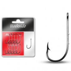 Крючки Delphin HOOKAIDO BAITHOLDER Hooks