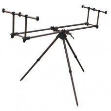 Род под для 3 удилищ Delphin STATIC Rod Pod