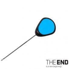 Игла для насадок DELPHIN THE END GRIP Safety Needle Blue