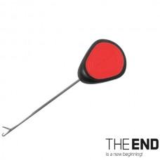 Игла для насадок DELPHIN THE END GRIP Strong Needle Red