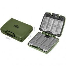Коробка для аксессуаров Delphin TXB DUO Box 105-18P