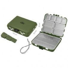 Коробка для аксессуаров Delphin TXB DUO Box 125-11P