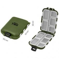 Коробка для аксессуаров Delphin TXB ONE Box 100-10P