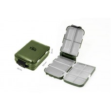 Коробка для аксессуаров Delphin TXB TRIO Box 100-13P