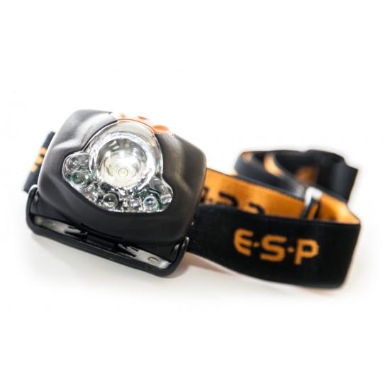 Фонарь налобный ESP BANK LAMP