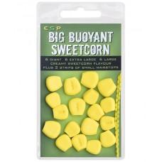 Плавающая искусственная кукуруза ESP Big Buoyant Sweetcorn
