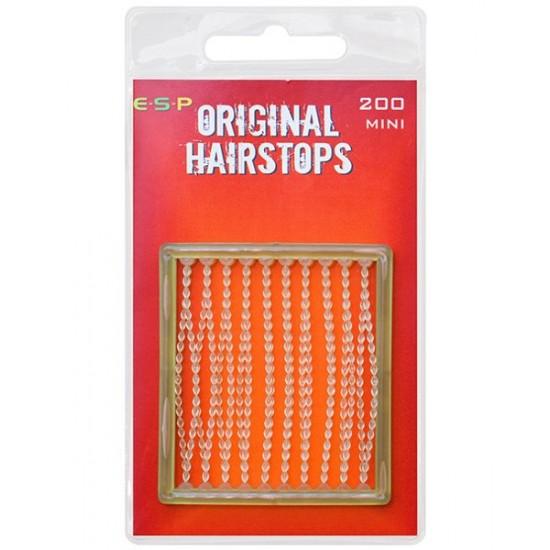 Стопоры для насадок ESP Hair Stops Green (зеленые)