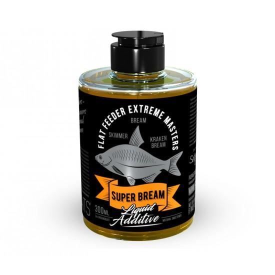 Ликвид FFEM Liquid Additive Super Bream 300ml