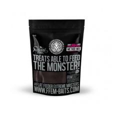 Прикормка методная FFEM Method Mix Spicy Liver 1kg