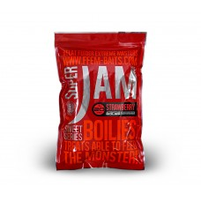 Бойлы тонущие FFEM Super Jam Boilies Strawberry 20mm 1kg